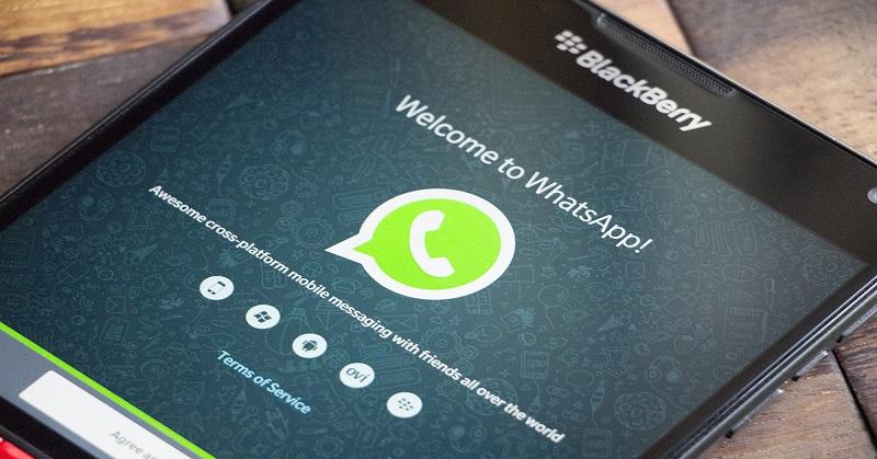 Kabar Gembira... WhatsApp Perpanjang Dukungan untuk BlackBerry dan Nokia