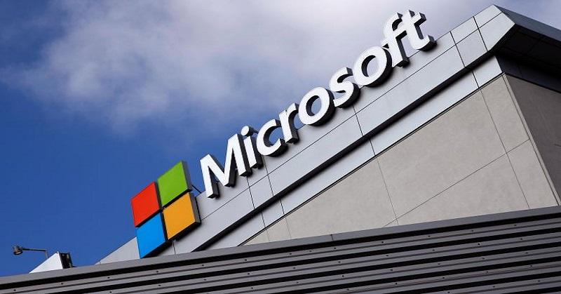 Microsoft Garap Proyek ID Digital PBB untuk Semua Orang di Dunia