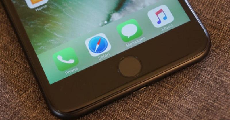 Steve Jobs Tak Rela Tombol Home Fisik Ponselnya Hilang?