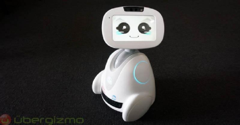 2053, Robot Mulai Ambil Alih Pekerjaan Manusia