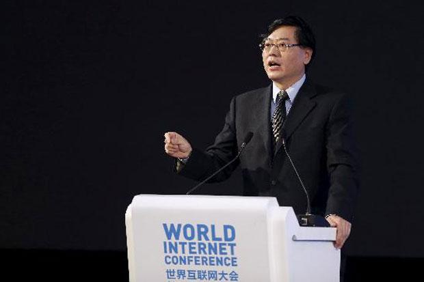 Misi Yang Yuanqing, Jadikan Lenovo Perusahaan Global