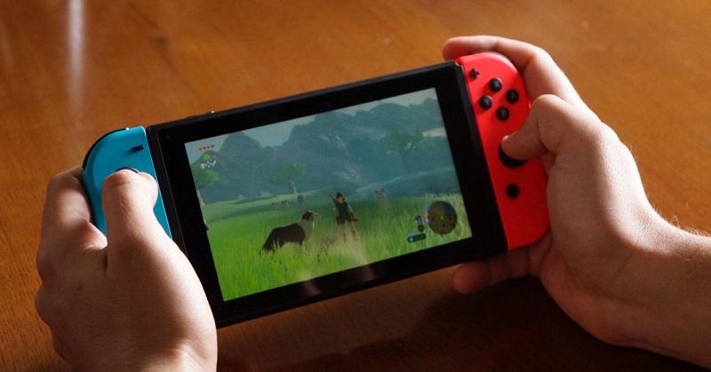 Update Nintendo Switch Bakal Temukan Controller yang Hilang