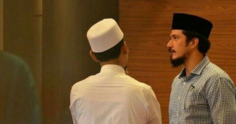 VIDEO: Berubah, Penampilan Primus Yustisio Semakin Islami