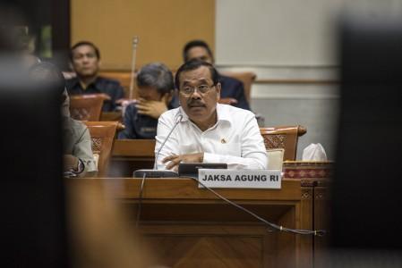 Jaksa Agung H.M Prasetyo (Foto: Antara)