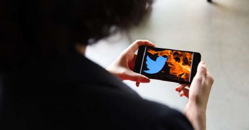 88 Ribu Tweet Bantu Peneliti Temukan Kebutuhan Orang dalam Keadaan Darurat
