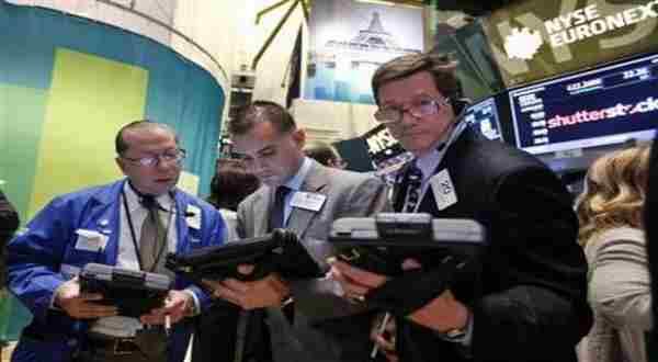 Minyak Mentah Kembali Memanas, Wall Street Dibuka Menguat Tipis