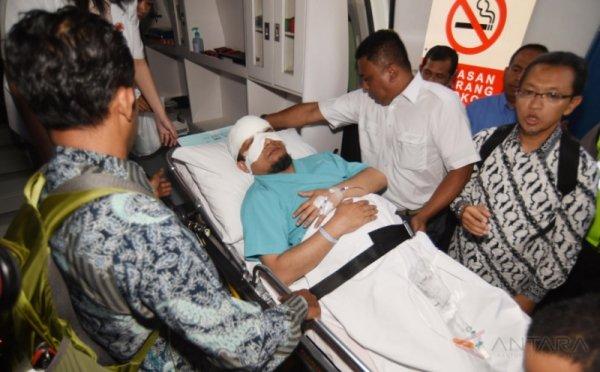 Komnas HAM Bentuk Tim Gabungan Pencari Fakta Kasus Air Keras Novel Baswedan