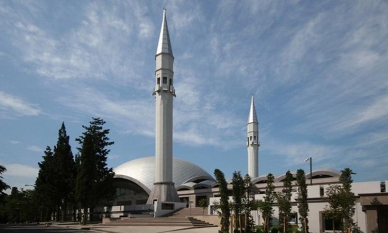 JELAJAH ISLAM: Didesain Muslimah, Masjid Sakirin Sajikan Keistimewaan untuk Wanita