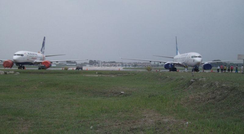 Alasan Keamanan, Bandara Silangit Tak Beroperasi Selama 24 Jam saat Lebaran