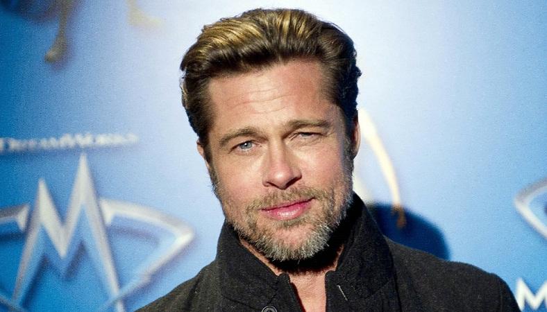 Berstatus Duda Keren Brad Pitt Dekati Sienna Miller Okezone Celebrity