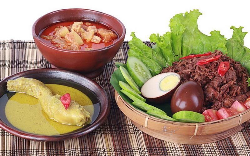 Makanan khas Yogyakarta ini ternyata juga banyak dicari bule saat berlibur ke Indonesia.