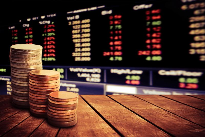 Waduh! Perusahaan IPO Indonesia Terbanyak tapi Dananya Paling Minim
