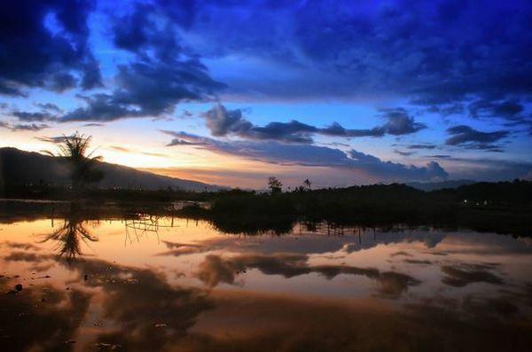Kisah Danau Kerinci yang Punya Banyak Mitos & Cari Tumbal Tiap Tahunnya : Okezone Travel