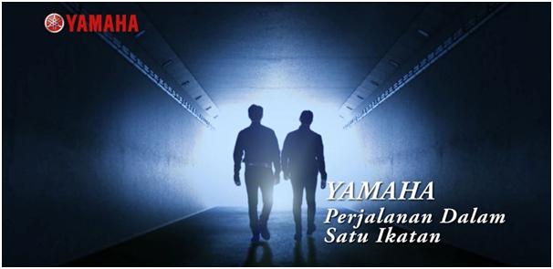 Melayani Sepenuh Hati, Persembahan Terbaik Yamaha bagi Bangsa Indonesia