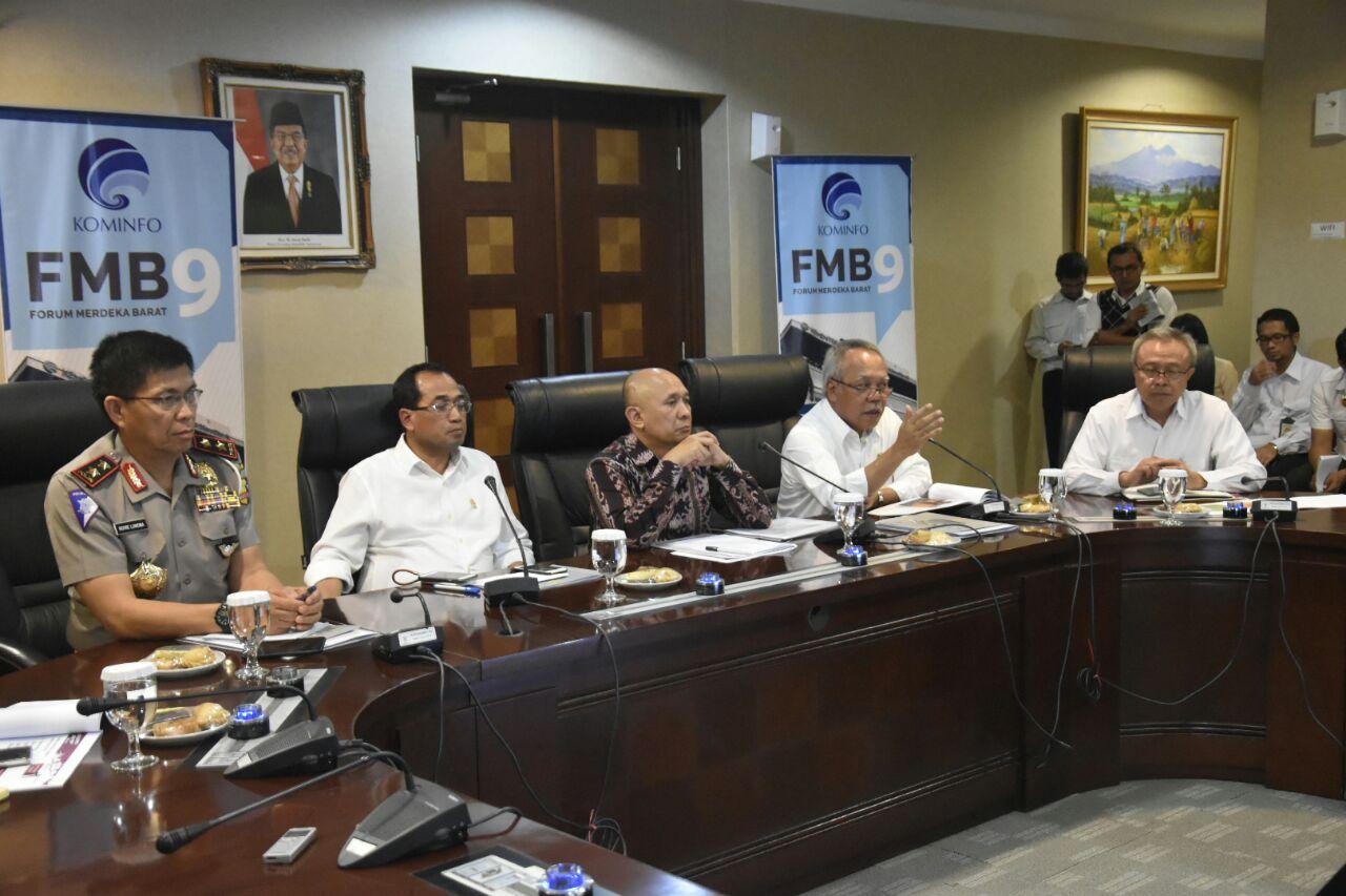 Mudik Lebaran 2017 Lebih Lancar, Kementerian PUPR Siapkan Jalur Selatan untuk Mudik 2018
