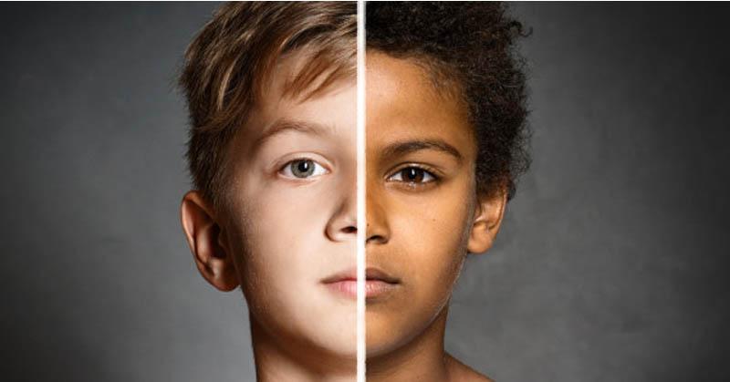 Alquran dan Sains Jelaskan Perbedaan Warna Kulit Manusia