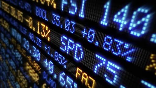 Sistem perdagangan indeks intraday