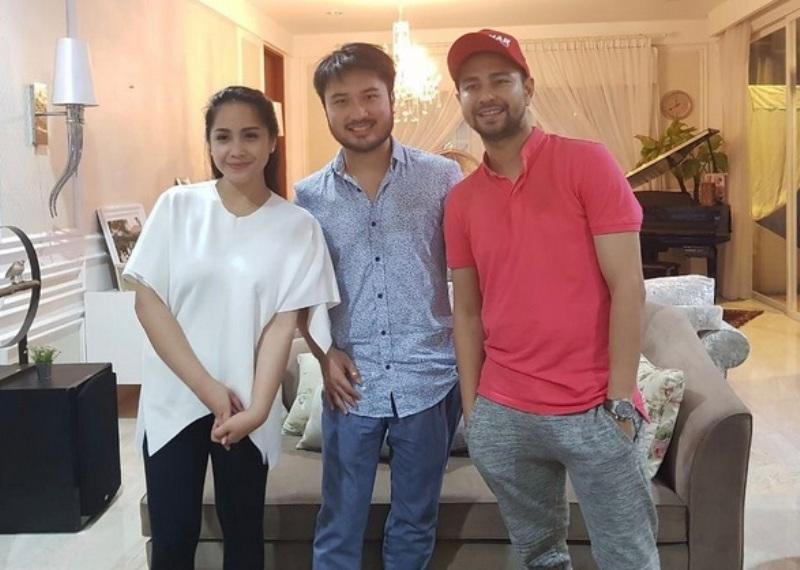 Foto Netizen Kaget Lihat Nagita Slavina Kurus Okezone Celebrity