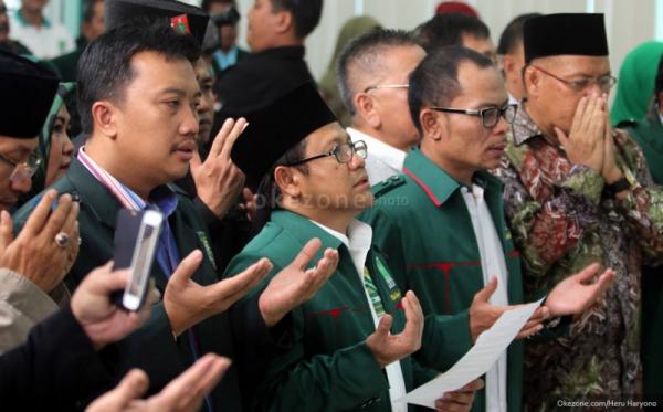 Ketum DPP PKB, H Abdul Muhaimin Iskandar (Foto: Dok. Okezone)