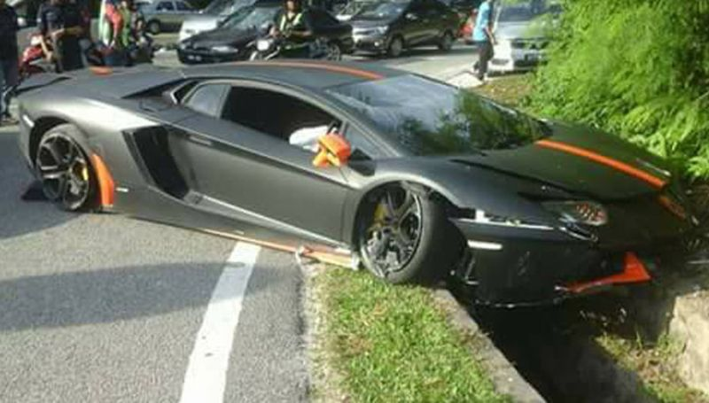 8500 Koleksi Gambar Mobil Lamborghini Aventador Terbaik