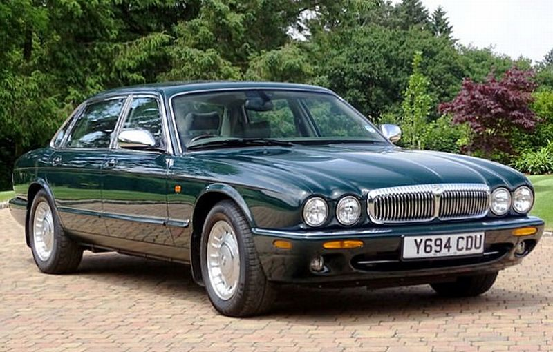 Mobil Ratu Inggris Ini Cari Pemilik Baru, Berapa Harganya?