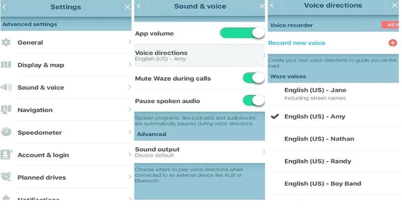 Waze iOS Lebih Personal dengan Custom Perintah Suara