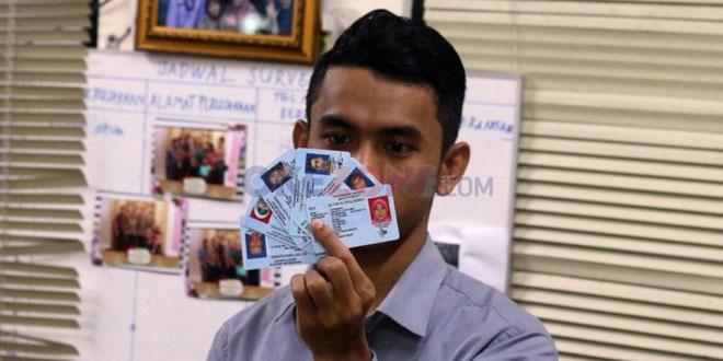 Buset! 2 Tahun Kecamatan di Kabupaten Ciamis Tidak Bisa Rekam Data E-KTP