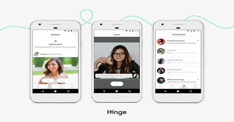 Vakum 9 Bulan, Aplikasi Kencan Online Hinge Kembali Mendarat di Play Store