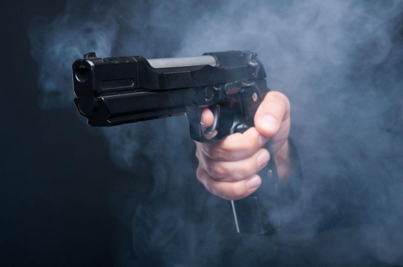 Image result for Dua Pemuda Ngaku Polisi, Todongkan Air Gun buat Kepala Korban di Menteng