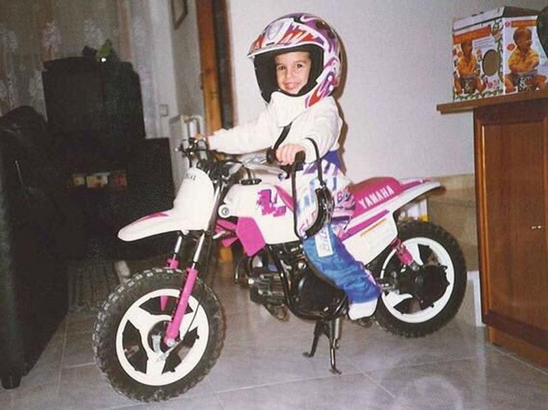 Bercita-cita Jadi Pembalap Motocross, Marc Marquez Justru Sukses di MotoGP