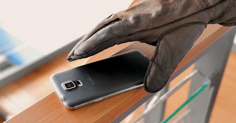 Lakukan Hal Ini jika Smartphone Anda Dicuri