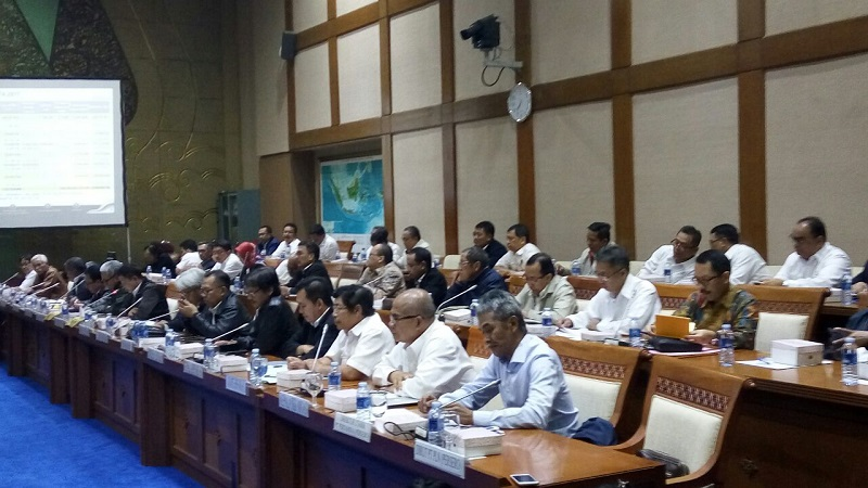 Anggaran Dipangkas! Menteri Jonan Serahkan Pembangunan Kilang ke BUMN