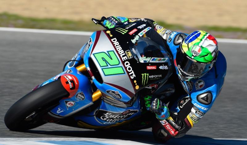 Tampil Fantastis di Moto 2, Morbidelli Siap Tatap MotoGP Musim Depan