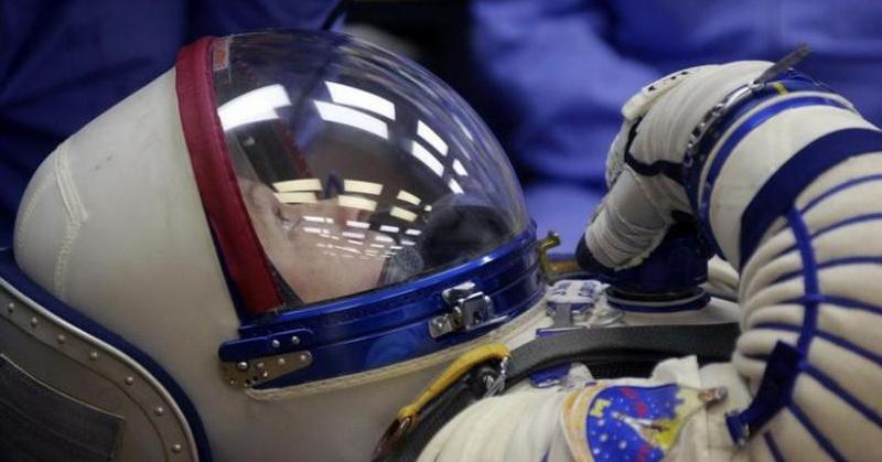 TOP TECHNO: Daftar Risiko yang Dialami Astronot saat Meluncur ke Luar Angkasa