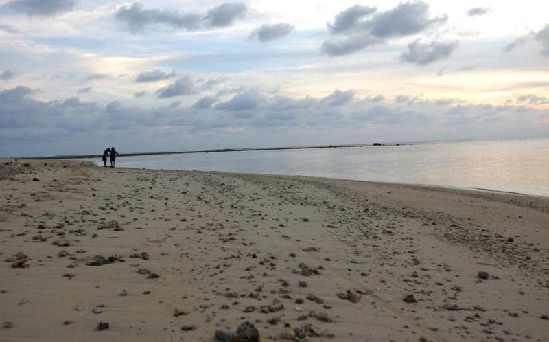 Laut China Jadi Natuna, WAJIB! Jadi Rujukan Pengelolaan Laut Indonesia