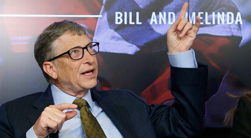Ingin Ubah Nasib? Ini Rahasia Bill Gates, Oprah Winfrey, hingga Mark Zuckerberg