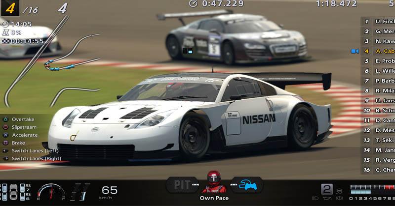 Asyik, Game Balap 'Gran Turismo' Hadir pada 18 Oktober