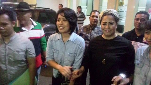 Korban dan Pelaku Penamparan Petugas Bandara Manado Sepakat Berdamai