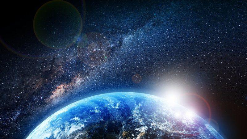 Do You Know Ini Yang Membuat Bumi Melayang Di Luar Angkasa Okezone Techno