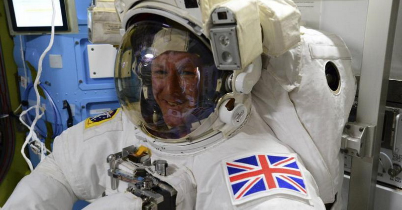 Techno of The Week: Wah, Astronot Berpotensi Alami 5 Risiko Ini saat Meluncur ke Luar Angkasa