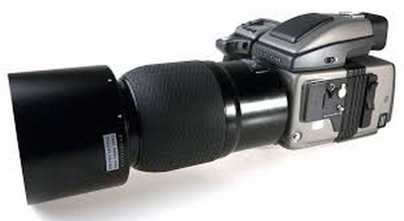 Gila, Kamera Ini Harganya Sampai Rp500 Juta