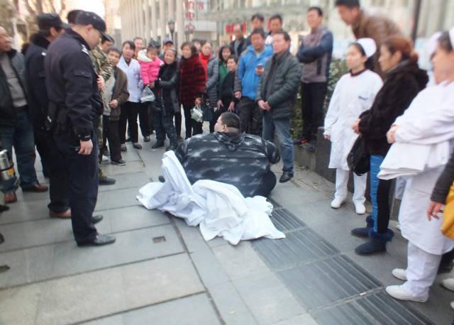 Dalam 5 Bulan, Pria Tergemuk di China Turun Berat Badan