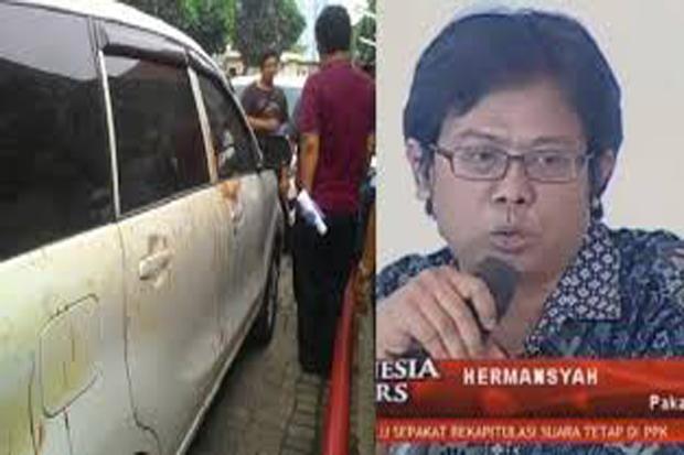 Jasa Marga Serahkan Rekaman CCTV Lokasi Pengeroyokan Hermansyah ke Polisi