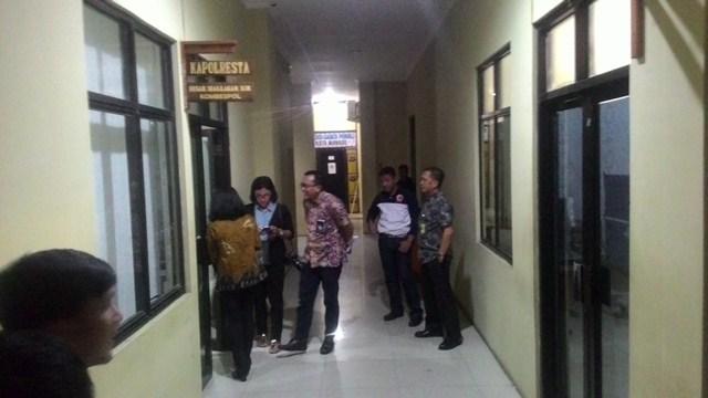 Kasus Istri Jenderal Tampar Petugas Bandara Sam Ratulangi Berakhir Damai