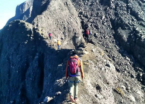 Image Result For Gunung Raung
