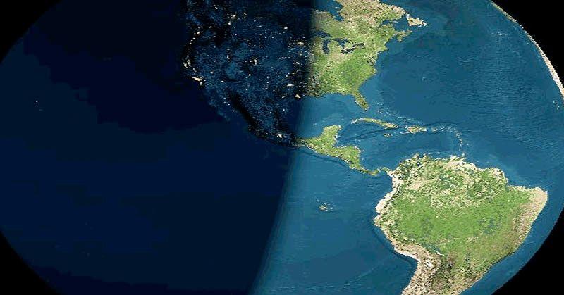 Matahari di Atas Kakbah, LAPAN: Fenomena Ini Akibat Perubahan Rotasi Bumi
