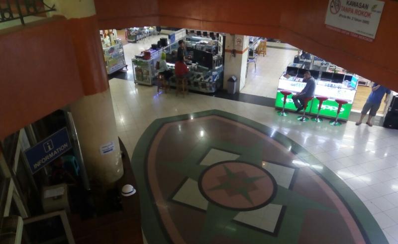 Miris! Nyawa Pasar Glodok Berakhir di Tangan 'Barang Elektronik'