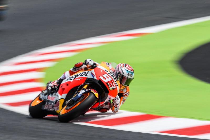 Komentari RC213V, Marquez: Motor Memang Jadi Lebih Mudah Dikendarai ketimbang Musim Lalu