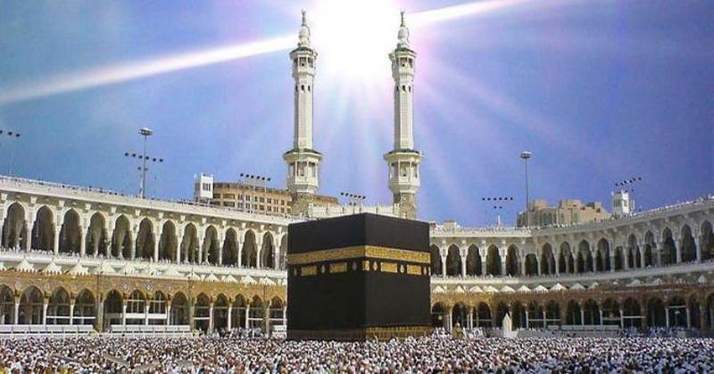 TOP TECHNO: Masya Allah, Matahari Tepat di Atas Kakbah untuk Verifikasi Arah Kiblat
