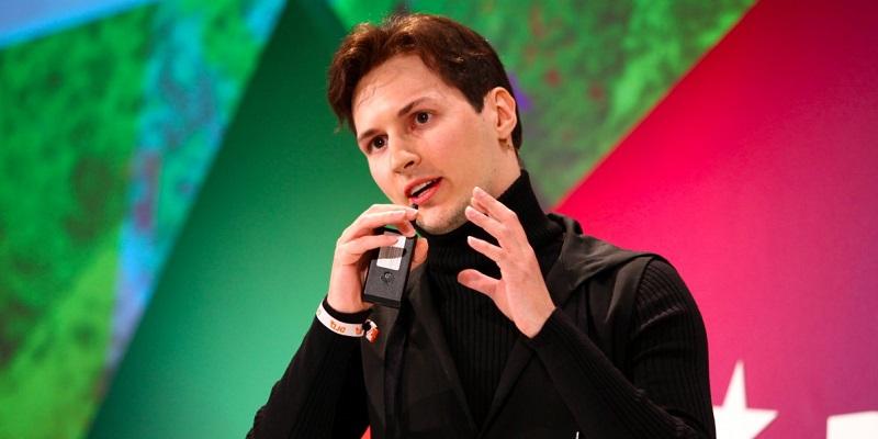 Telegram Diblokir, Pavel Durov Banyak Dicari Netizen di Google